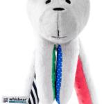 WHISBEAR – Szumiący Miś zabawka terapeutyczna