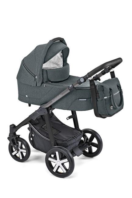 Baby Design Wózek uniwersalny HUSKY