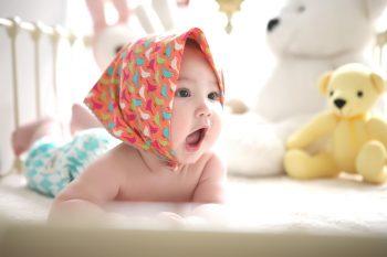 Jak urządzić pokój dla niemowlęcia?