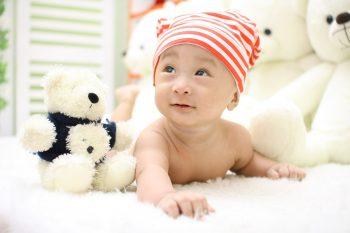 Co musisz wiedzieć o pieluchach dla dzieci?