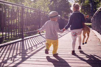 Jak dobrać obuwie dla dziecka? – Poznaj 6 cech dobrego obuwia