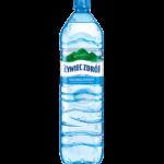Żywiec Zdrój naturalna niegazowana woda źródlana