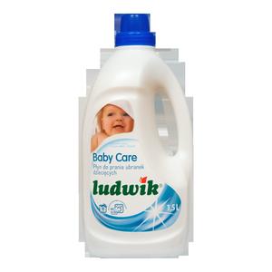 Ludwik Płyn do prania