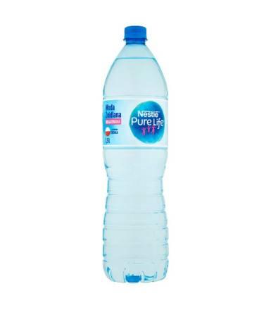Nestle Pure Life naturalna woda źródlana