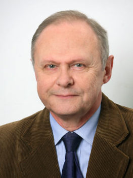 dr Lesław Kluba