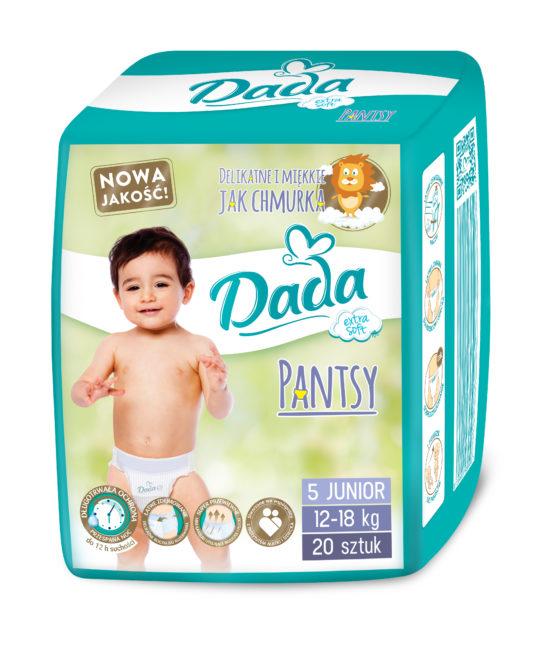 Dada Pantsy JUNIOR
