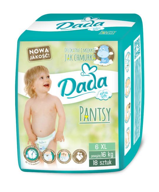 Dada Pantsy XL