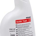 Incidin™ Foam, preparat do dezynfekcji