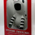 Baby Opera Zabawki pluszowe z modułem dźwiękowym