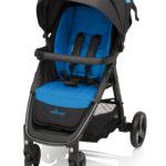 Baby Design wózek spacerowy Clever