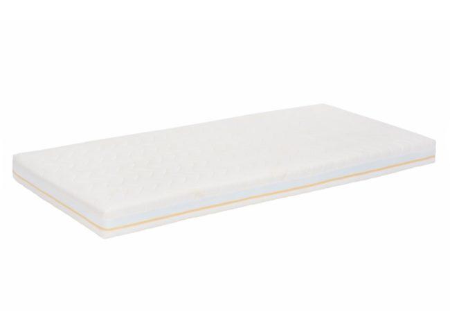 Hevea Bio materac piankowo-lateksowy