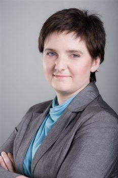Małgorzata Więch