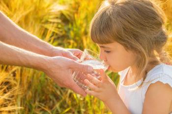 Znaczenie wody dla organizmu