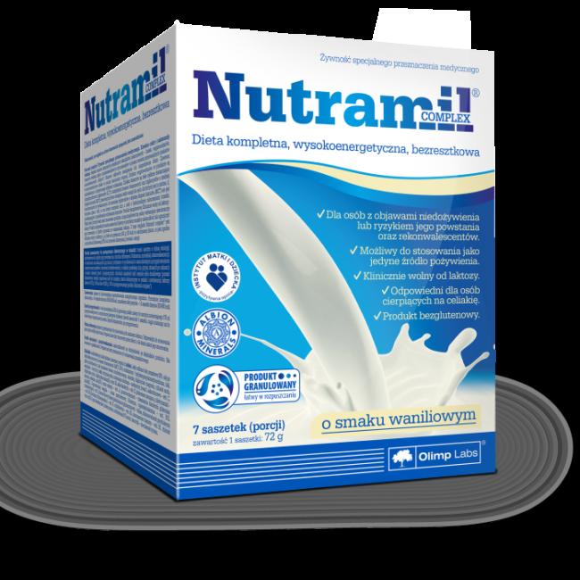 Nutramil complex®