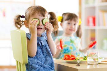 Żywienie dzieci – 3 najczęściej popełniane błędy