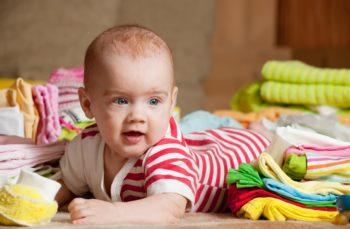Ubranka dla noworodka – na co zwracać uwagę przy wyborze?