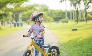 Jaki rowerek biegowy dla dwulatka będzie dobry?