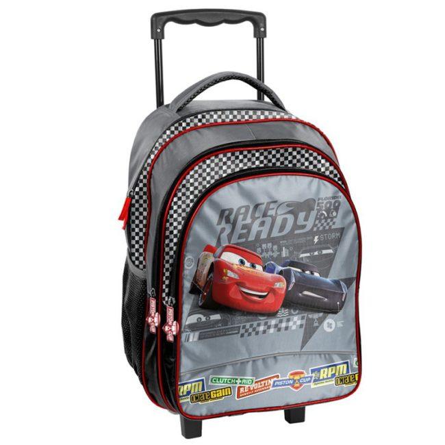 PASO plecak szkolny na kółkach nr kat. 300