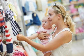 Jak dopasować ubranko dla dziecka?