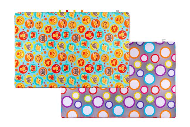 Matlander SMART materac-dywan na podłogę