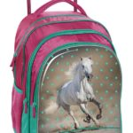 LIDL plecak szkolny na kółkach LPKT-300