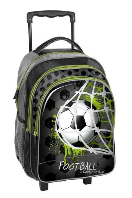 LIDL plecak szkolny na kółkach LPPI-300