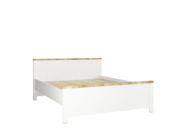 BRW łóżko Dreviso