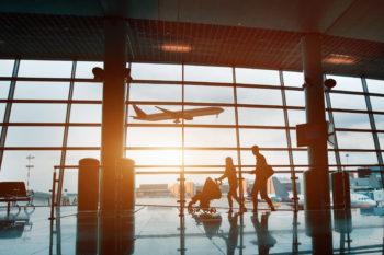 Wózek do samolotu – jaki wybrać?