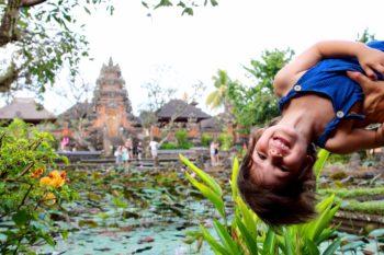 Z dzieckiem do Azji – o czym należy pamiętać?