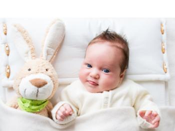 Zabawki do usypiania i uspokajania niemowląt