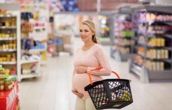 Dieta wegetariańska w ciąży – jeśli już, to jaka?