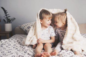 Jakie łóżko dla 3-latka? Dorosłe czy ze szczebelkami?