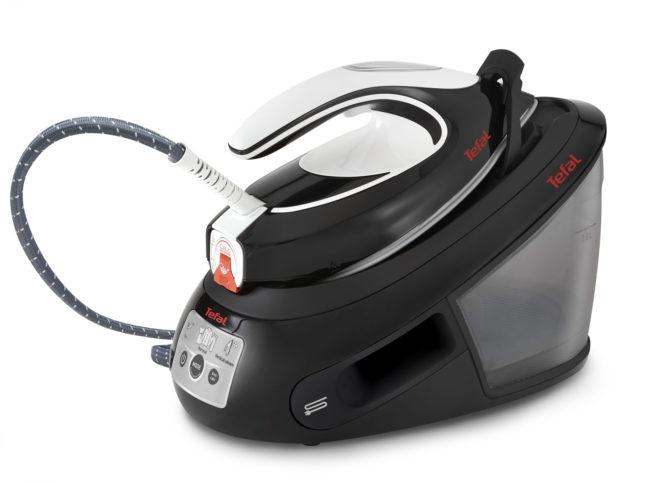 Tefal Generator pary Express AC: SV8055, SV8053, SV8030, SV8011, SV8001