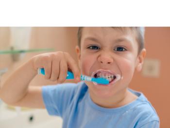 Szczoteczka do zębów dla dziecka – elektryczna czy soniczna?