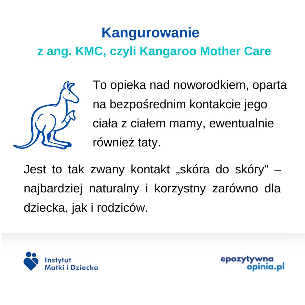 Czym jest kangurowanie?