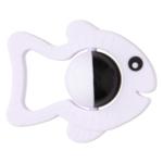Gryzolki – grzechotka silikonowa Rybka