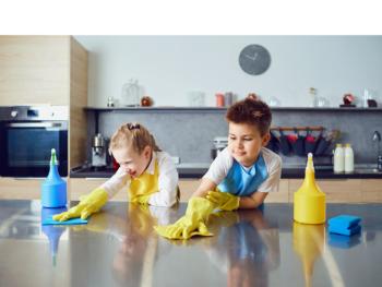 Co warto wiedzieć o domowej dezynfekcji?