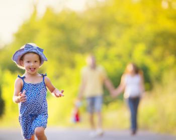 Gdzie na wakacje z dziećmi?
