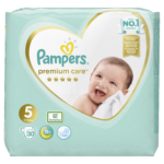 Pampers Premium Care Junior 5 pieluchy jednorazowe