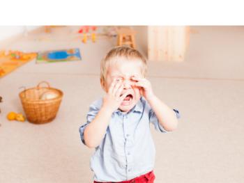Self-Reg: sposób na trudne zachowania u dzieci