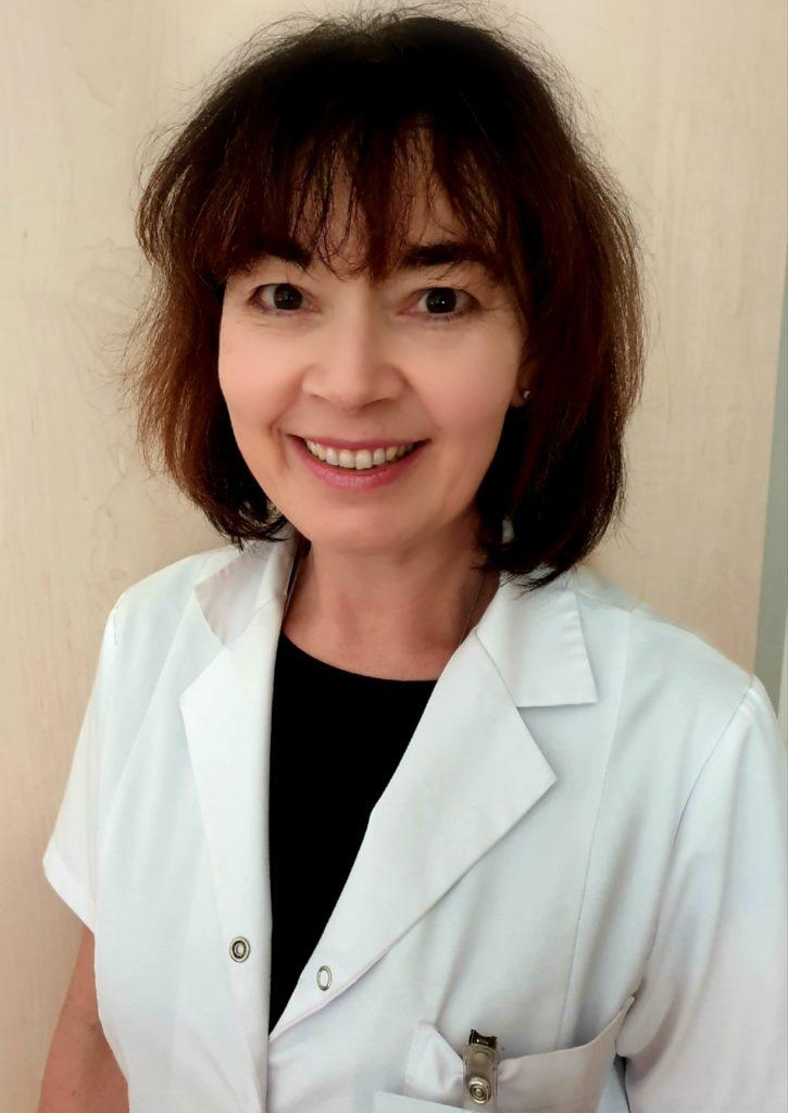 dr Marzanna Reśko-Zachara