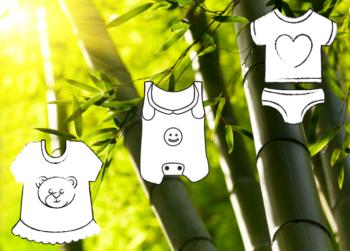 Tekstylia bambusowe – na lato i nie tylko