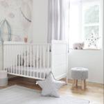 Woodies łóżeczko niemowlęce Modern Cot