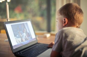 Edukacja zdalna a rozwój fizyczny dzieci