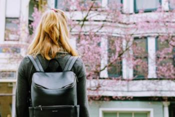 Szkolny plecak: jak dobrać wielkość i dobrze go spakować?