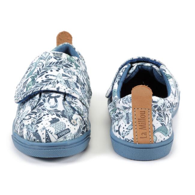 La Millou buty dziecięce Moonie's Easy Walker