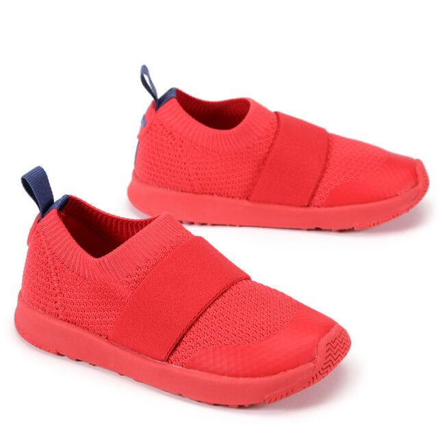 La Millou buty dziecięce Moonie's Happy Walker
