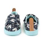 La Millou buty dziecięce Moonie's Walker