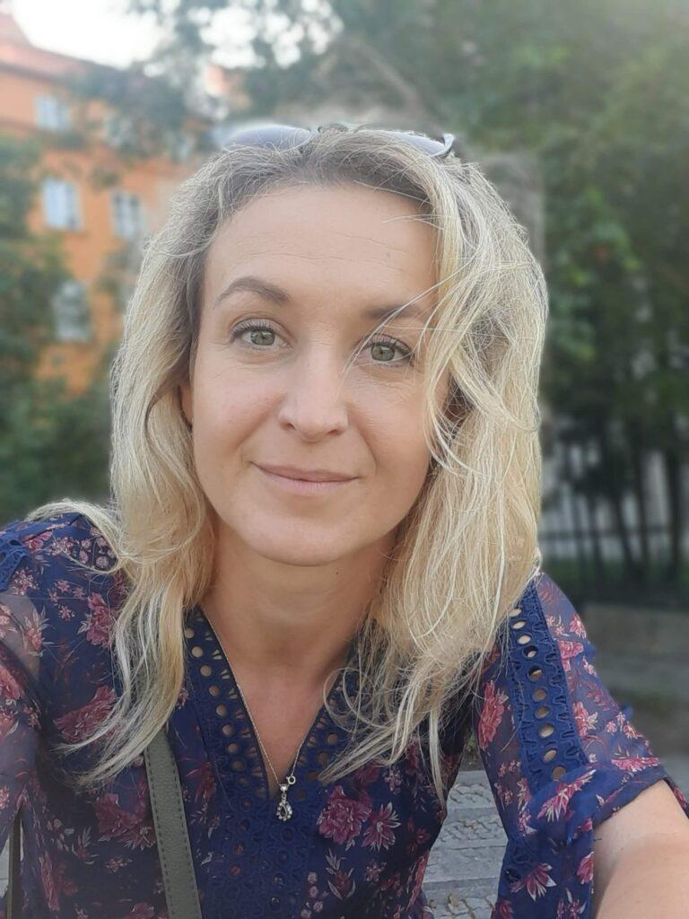 Joanna Pruban