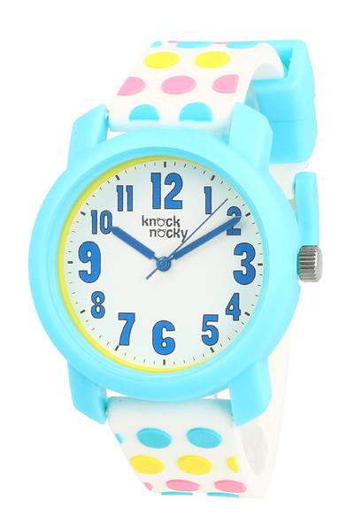 Knock Nocky zegarek Comic